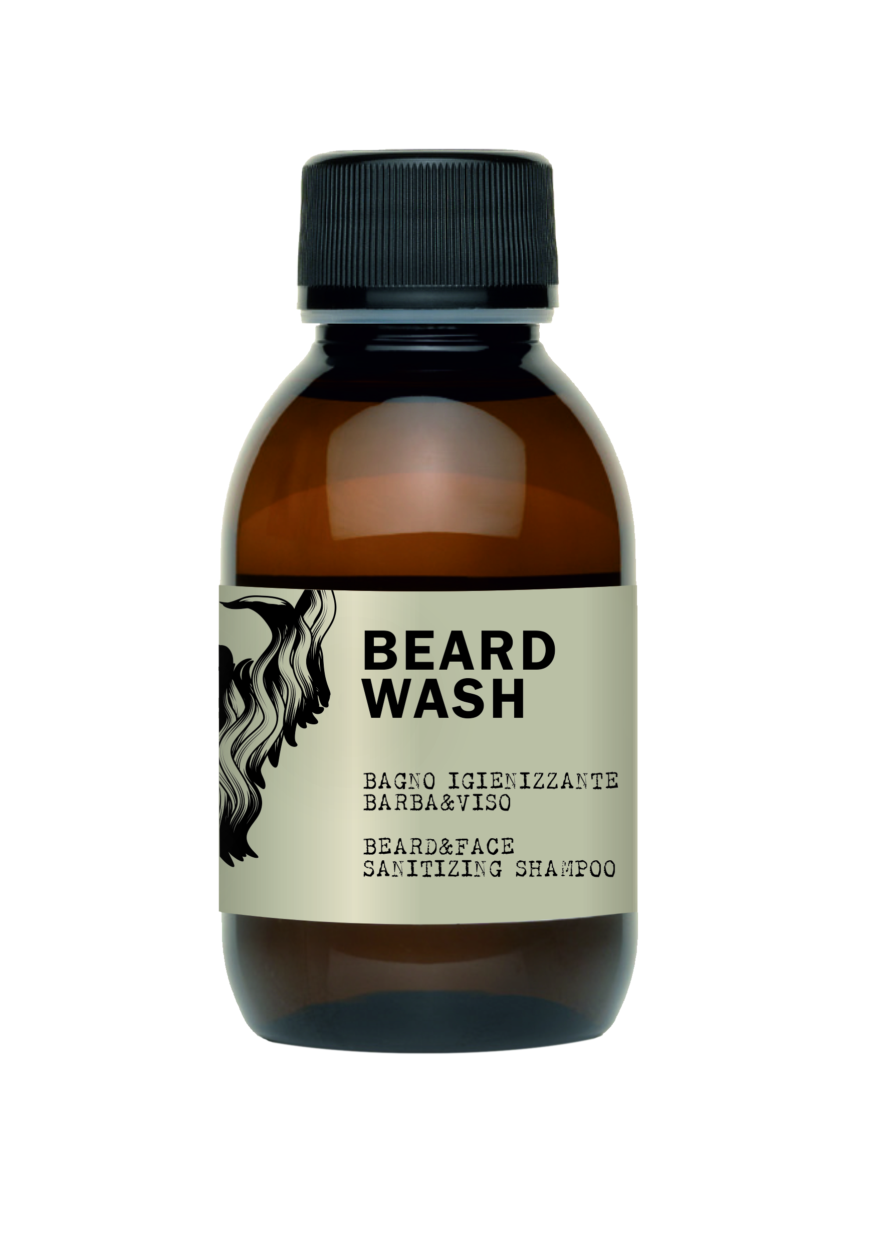 Dear Beard Wash  150 ml