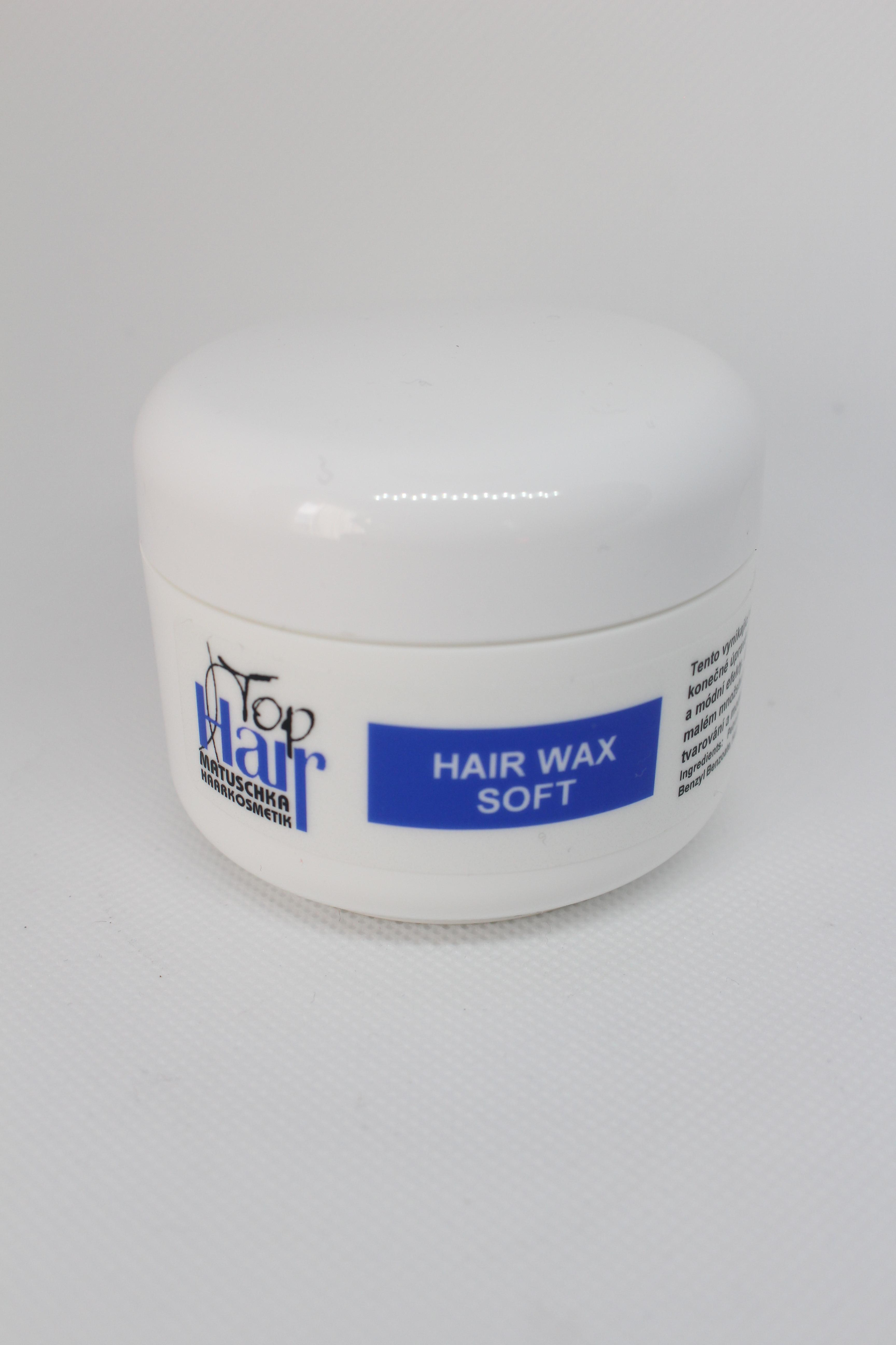 Matuschka Hair Wax soft  100 ml