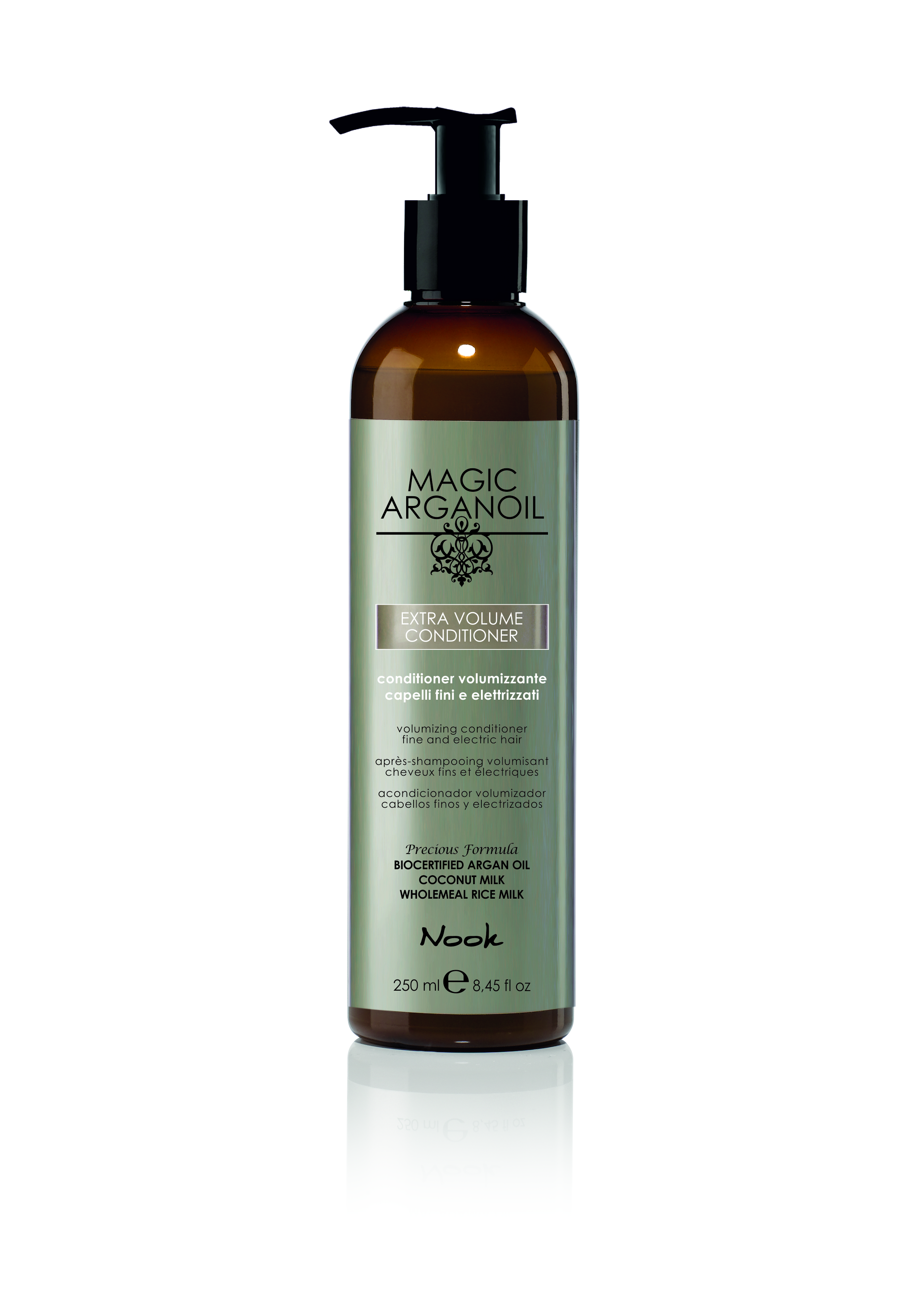 Magic Arganoil Extra Volume Conditioner