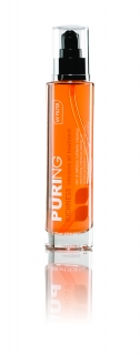 Puring Richness Oil Treatment  100 ml