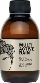 Dear Beard Multi Active Bain  250 ml