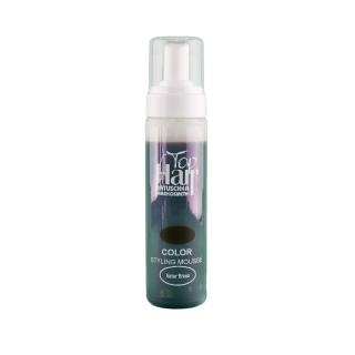 Color Styling Mousse Naturbraun