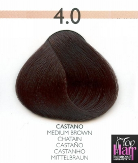 Puring Tutto colors 4.0 CASTANO 100ml