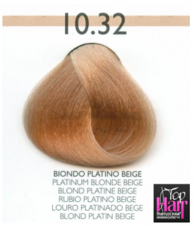 Puring Tutto colors 10.32 BIONDO PLATINO BEIGE 100ml