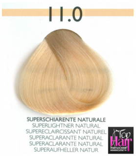 Puring Tutto colors 11.0 SUPERSCHIARENTE NATURALE 100ml