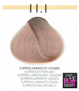 Puring Tutto colors 11.1 SUPERSCHIARENTE CENERE 100ml