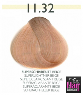 Puring Tutto colors 11.32 SUPERSCHIARENTE BEIGE 100ml