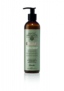 Nook Magic Arganoil Extra Volume kondicionér na jemné vlasy 250ml