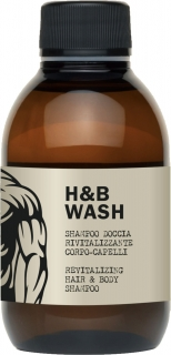 Dear Beard Hair & Body Wash  150 ml