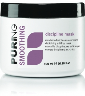Puring Smoothing Discipline Mask  500 ml