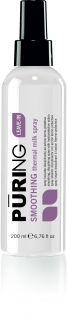 Puring Smoothing Thermal milk Spray  200ml