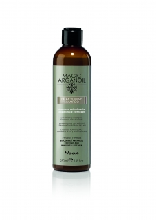 Magic Arganoil Extra Volume Shampoo