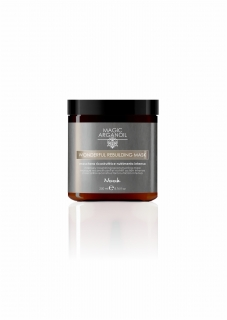 Magic Arganoil Wonderful Rebuilding Mask